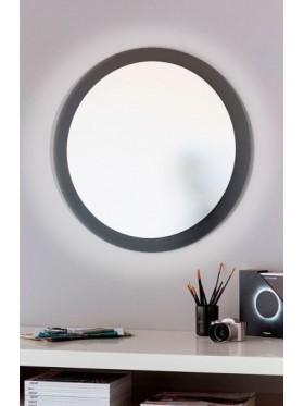 Espejo de baño retroiluminado Sunset