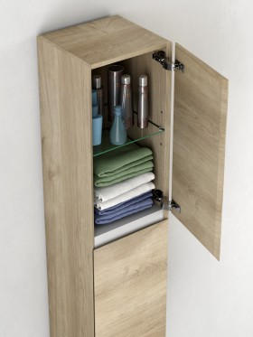 Mueble de baño Sigma III