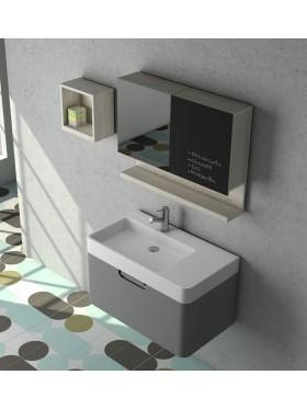 Mueble de baño Strip II