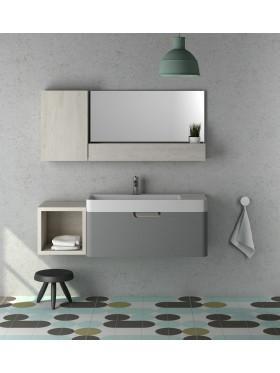 Mueble de baño Strip III