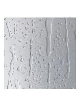 detalle acrílico agua viva