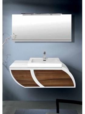 Mueble de baño Leo