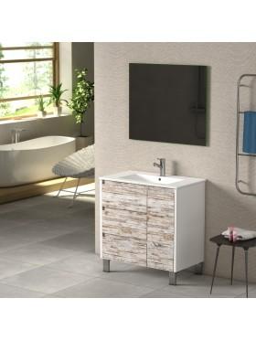 Mueble de baño Wood