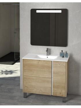 Mueble de baño Mar