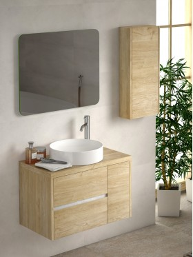 Mueble de baño Aries II