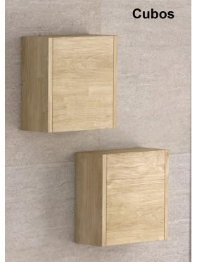 Mueble de baño Homy
