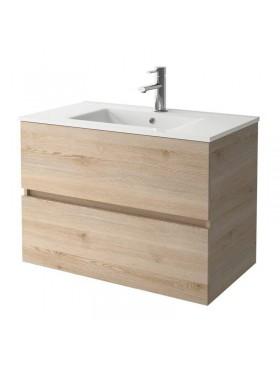 Mueble de Baño Compact Olmo