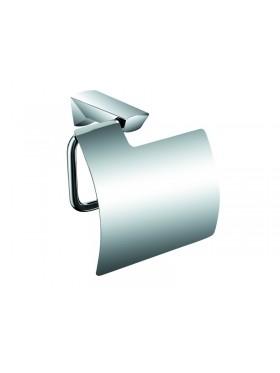 Accesorios de baño PyP, Portarrollos Con Tapa