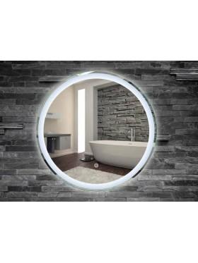 Espejo de baño LED con Sensor