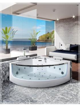Bañera de Hidromasaje Victoria