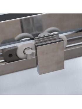 Rodamientos tandem de acero regulables