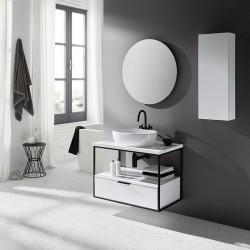 Muebles de Baño Industrial