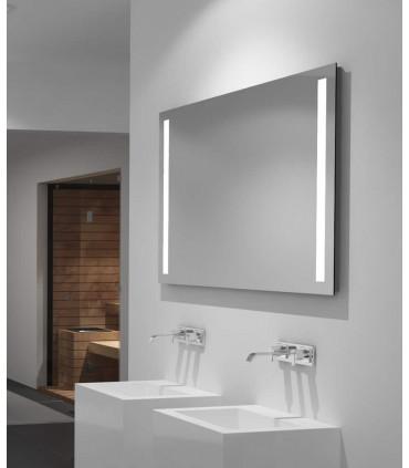 Espejos con iluminación led