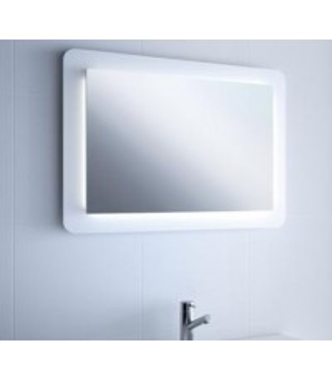 Espejos con luz incorporada