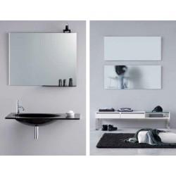Espejos cristal liso