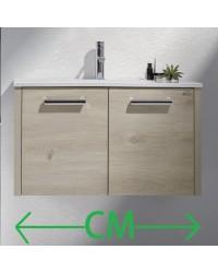 Muebles de Baño Por Medidas
