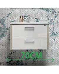 Muebles de Baño de 70 cm