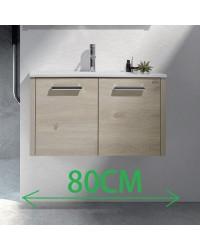 Muebles de Baño de 80 cm