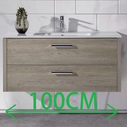 Muebles de Baño de 100 cm