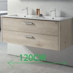 Muebles de Baño de 120 cm