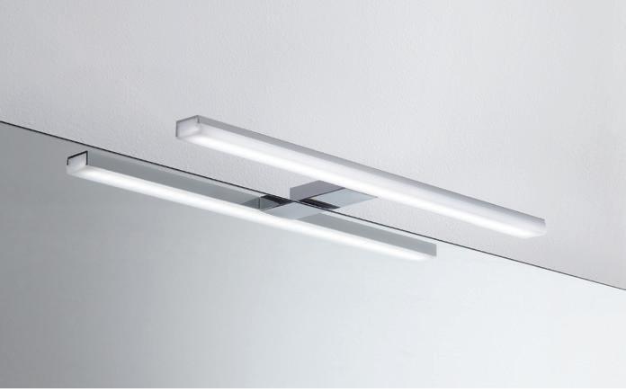 Espejos Para Bano Con Luz.Comprar Espejos De Bano A Medida Online Todobano