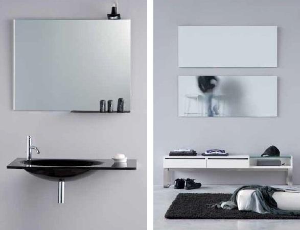Comprar espejos de ba o a medida online todoba o for Focos para espejos de bano