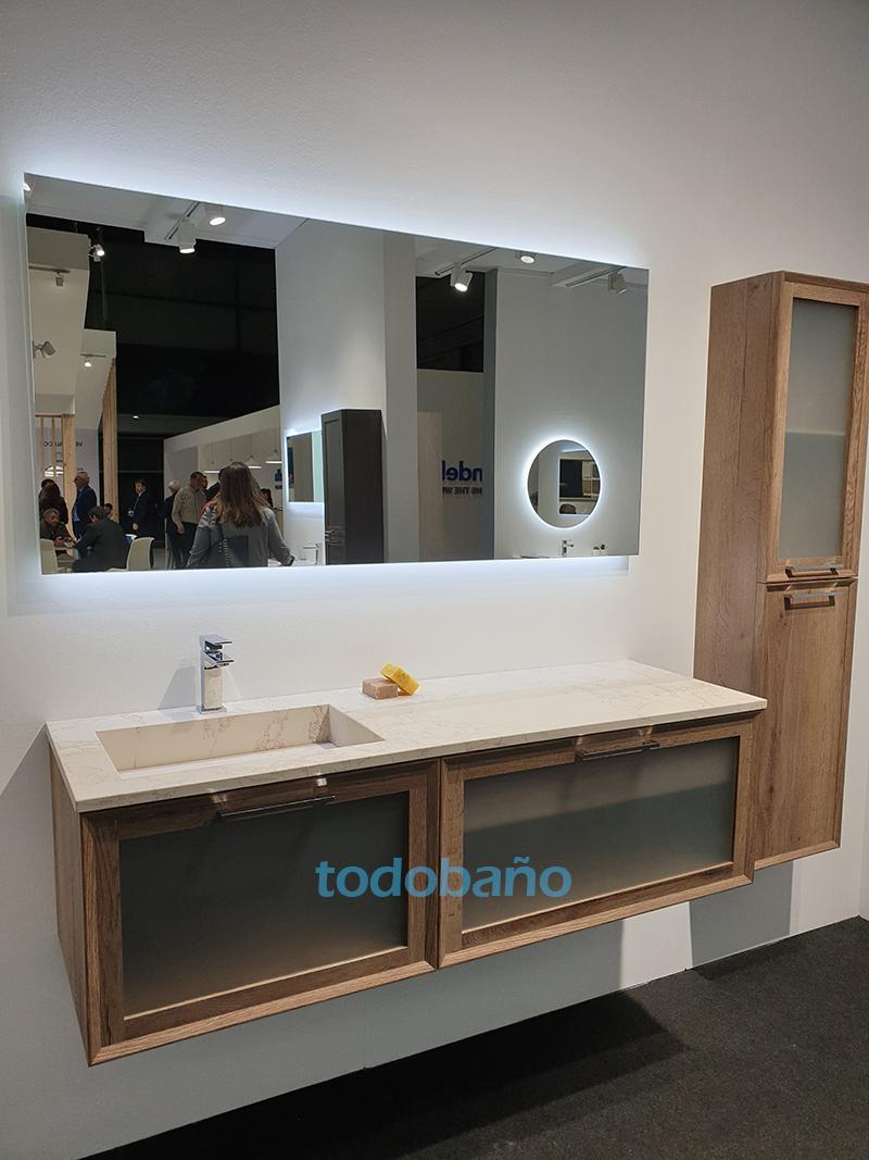 mueble de baño Mila