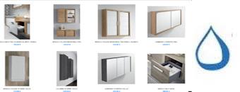 Muebles de baño auxiliares