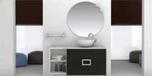 Muebles para baño exclusivos
